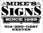 Mike's Signs